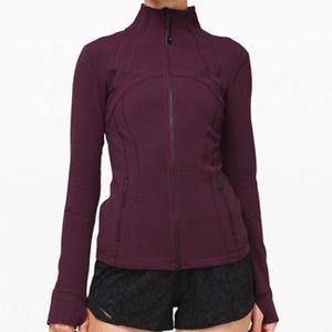 Lululemon Athletica Define Jacket